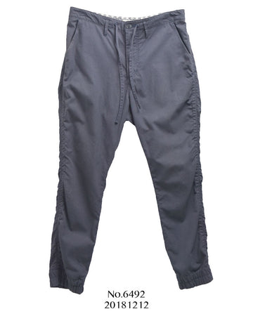 nonnative / Dweller Navy Easy Pants