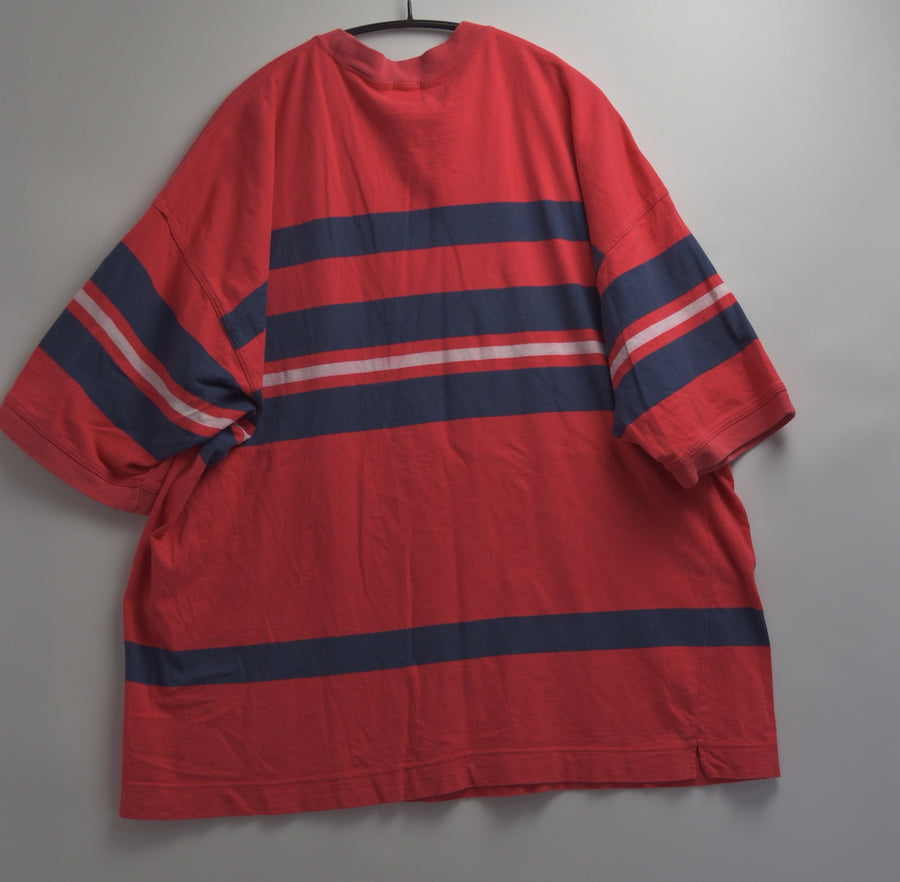 OLD GAP / 90s GAP border T-shirt