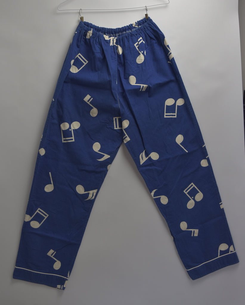 vintage / Notel pajamas pants