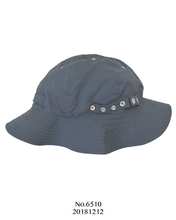 Julien David / Navy safari hat
