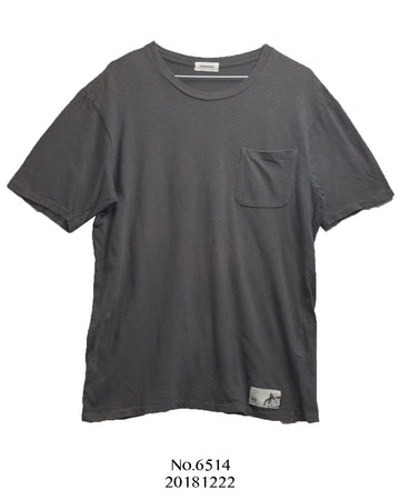UNDERCOVER / Pocket Cutsew T-shirt
