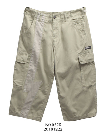 NEIGHBORHOOD / Graphic short pants