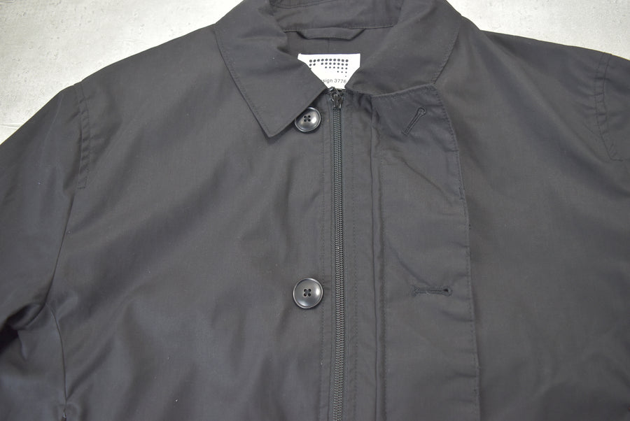 URBAN RESEARCH / Utility stain collar coat
