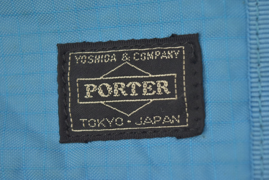 PORTER / Sporty shoulder bag