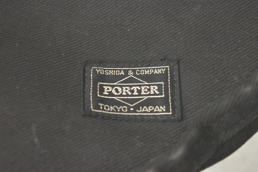 PORTER / Shoulder Messenger Bag