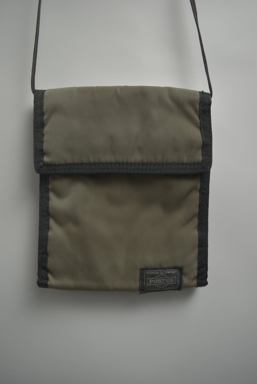 PORTER / Sacoche shoulder bag