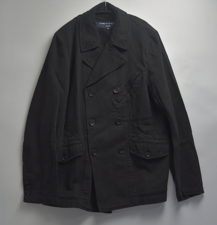COMME des GARCONS HOMME / Riders Tailored Jacket