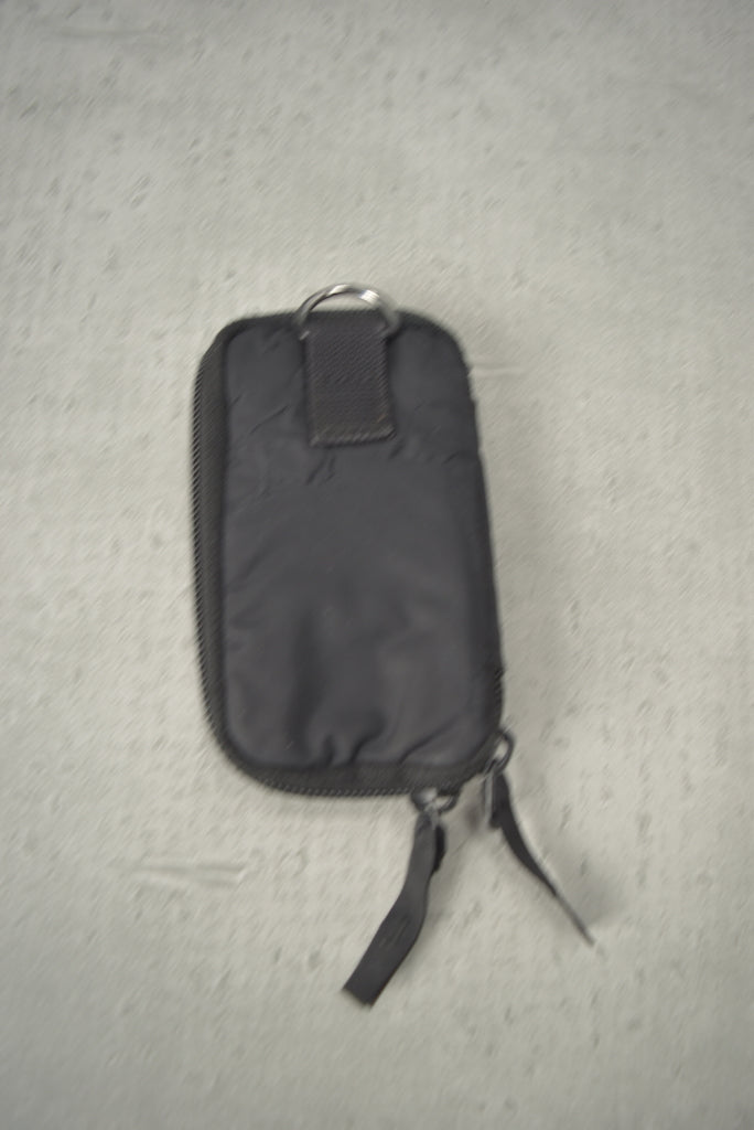 HEAD PORTER / Black Beauty key case
