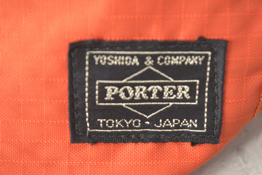 PORTER / Sporty Waist Pouch bag