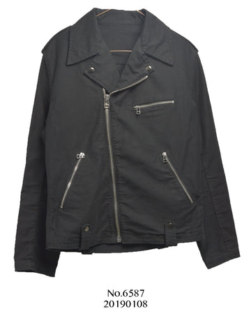 SHIPS / Cotton Riders Jacket