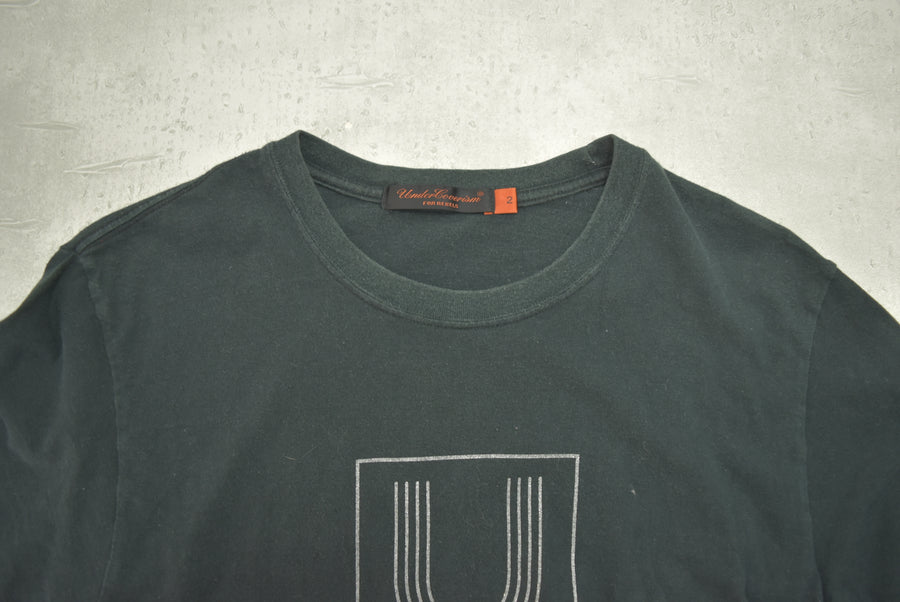 UNDERCOVER / [T] UNDERCOVER RECORDS T-shirt