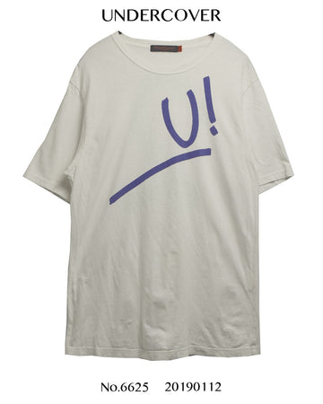 UNDERCOVER / NEU! Graphic T-shirt
