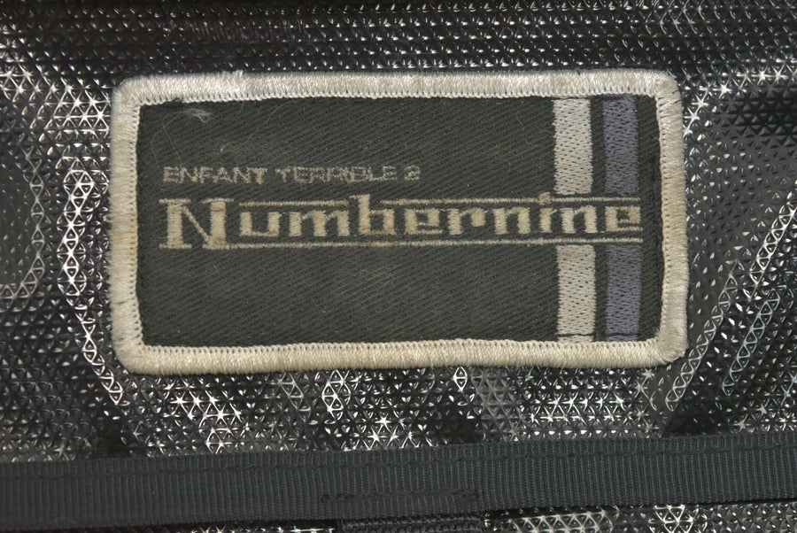 NUMBER(N)INE / [Heavy Mechanic] Multi function Backpack