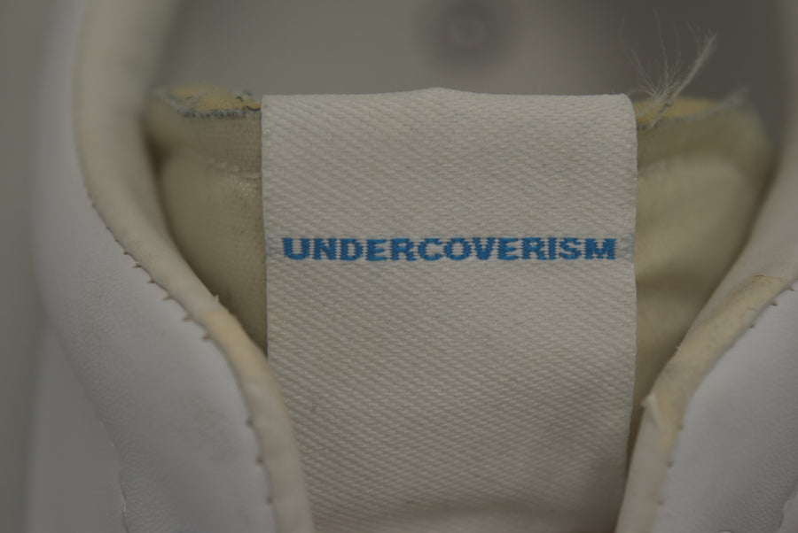 UNDERCOVER / 10AW Mad Scientist Sneaker