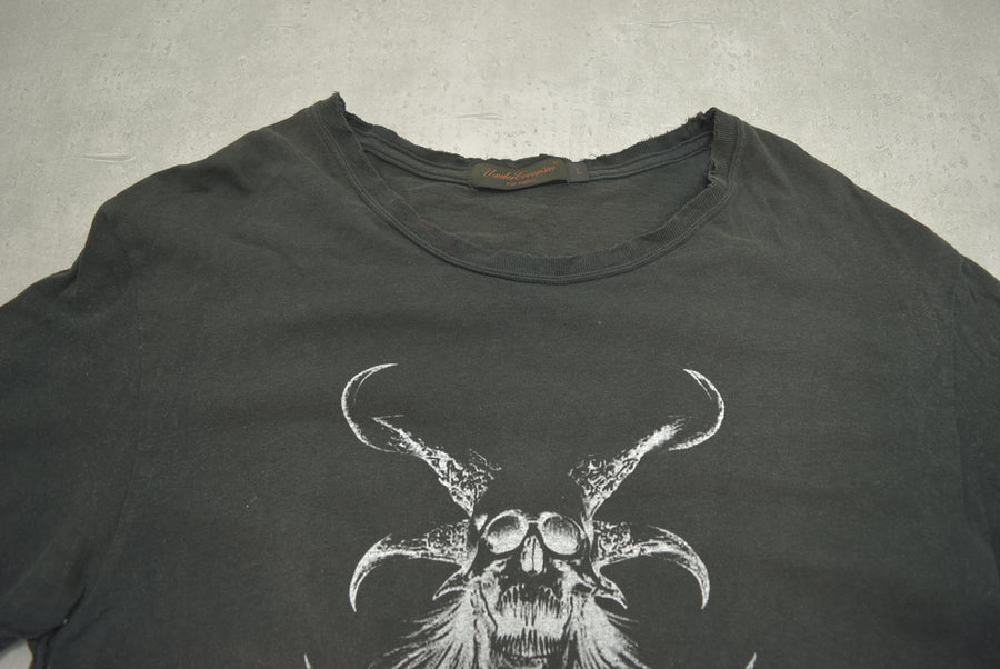 UNDERCOVER / Devil Graphic T-shirt