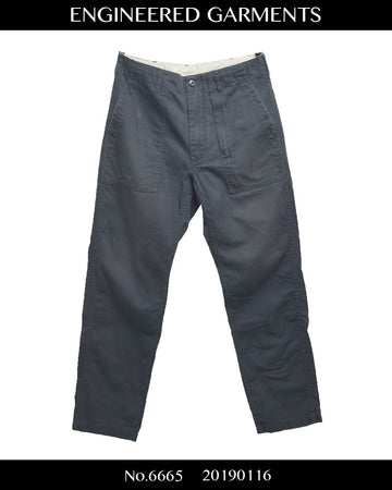 enginnerd garments / Work Baker Pants