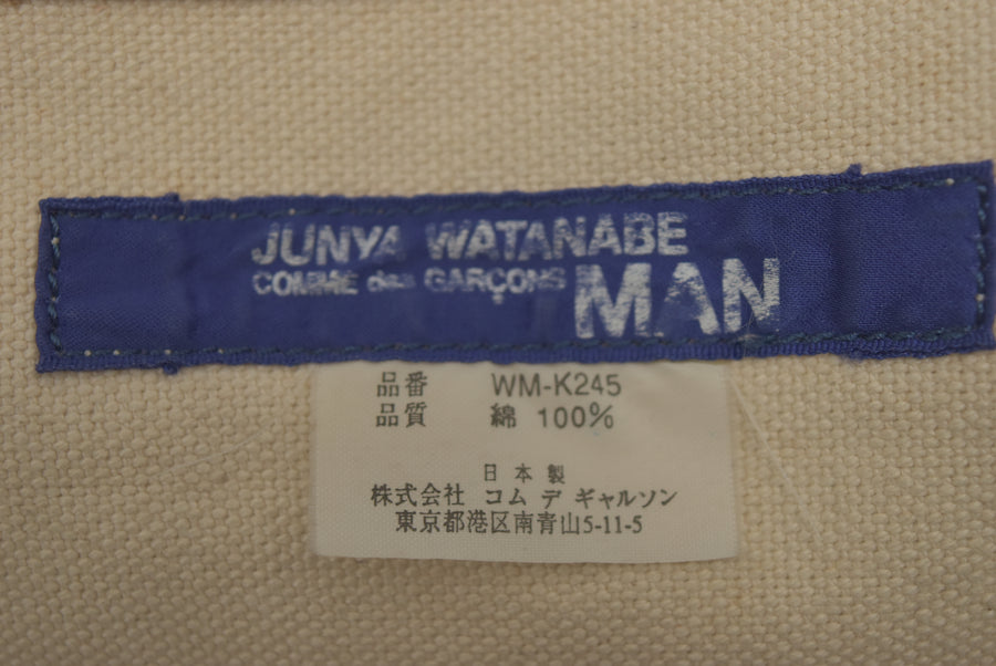 JUNYA WATANABE MAN COMME des GARCONS / 04SS Early JUNYA WATANABE MAN COMME des GARCONS Junya