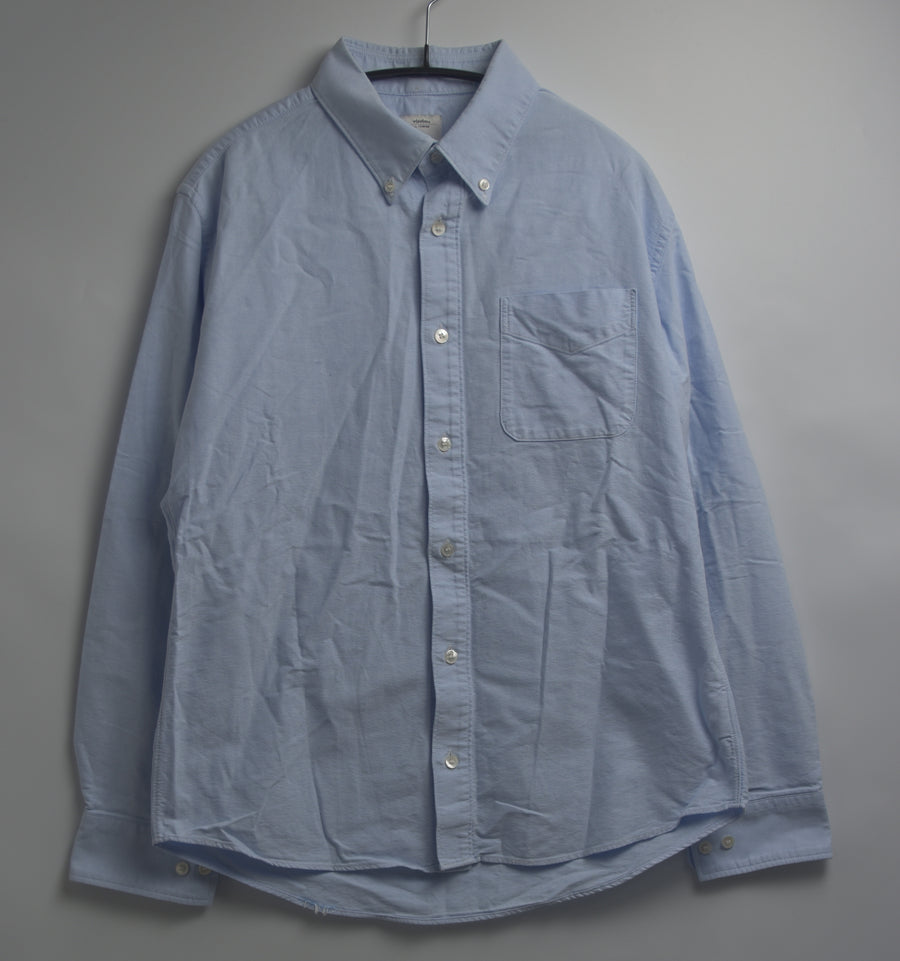 visvim / Albacore Oxford Shirt