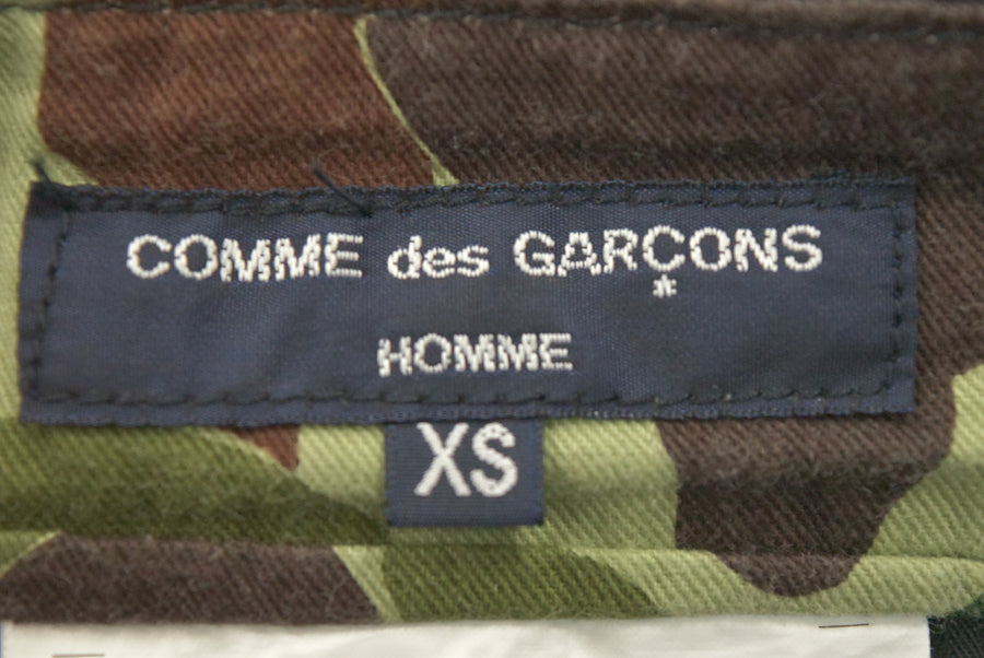 COMME des GARCONS HOMME / Work Chino cargo pants