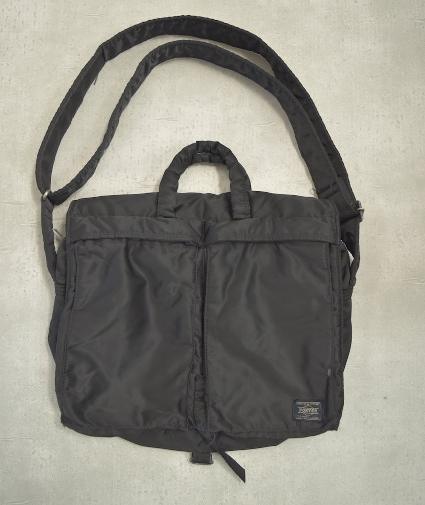 PORTER / Tanker shoulder bag