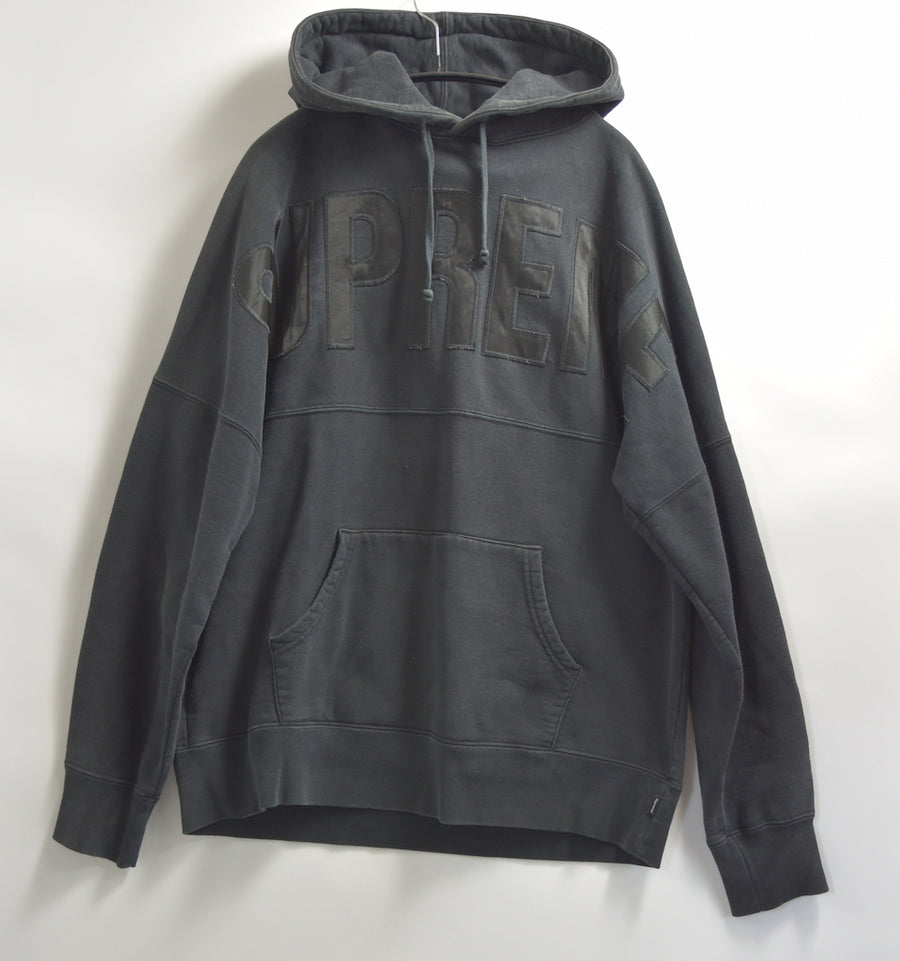 SUPREME / Big Logo Parka