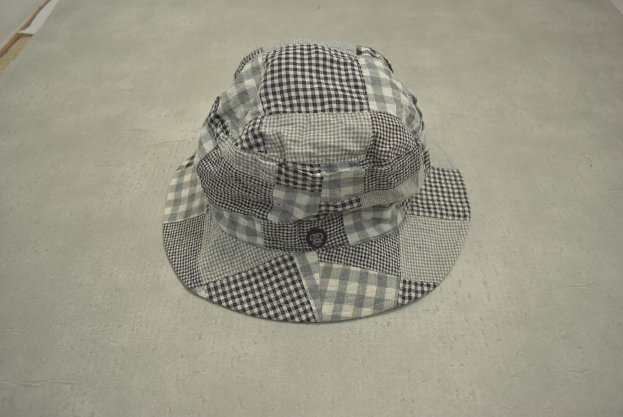 BAPE / Patchwork Bucket Hat