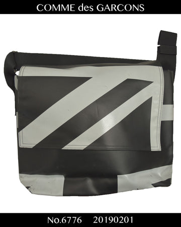 COMME des GARCONS / Union Jack shoulder bag