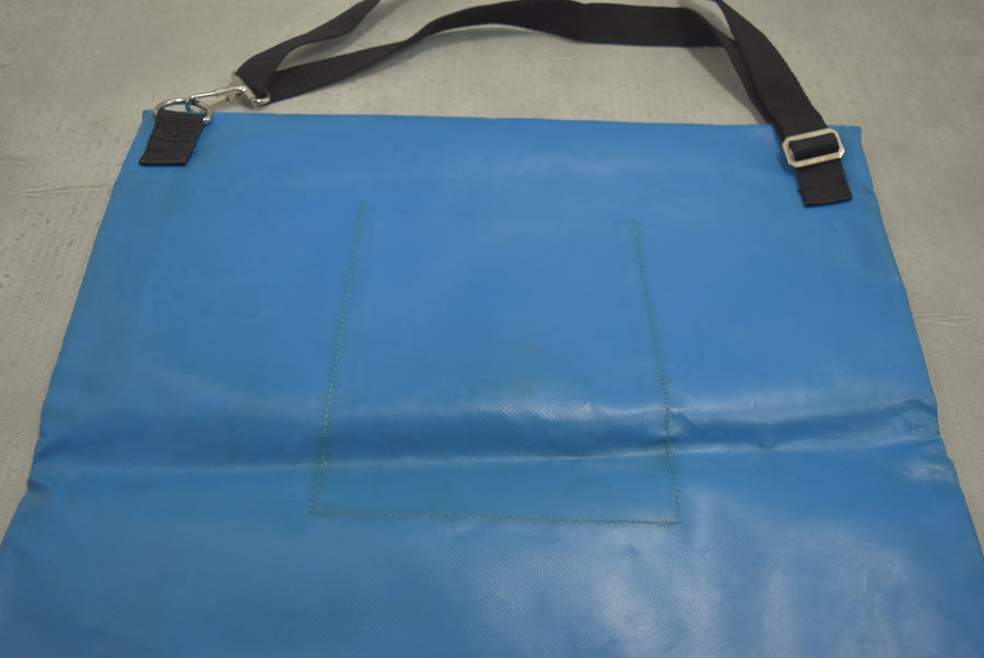 COMME des GARCONS / Waterproof shoulder bag