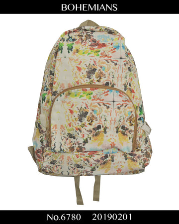 BOHEMIANS / Tadanori Yokoo Graphic Backpack