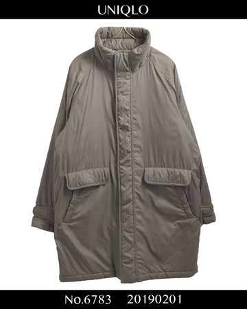 UNIQLO / Nylon Down Coat