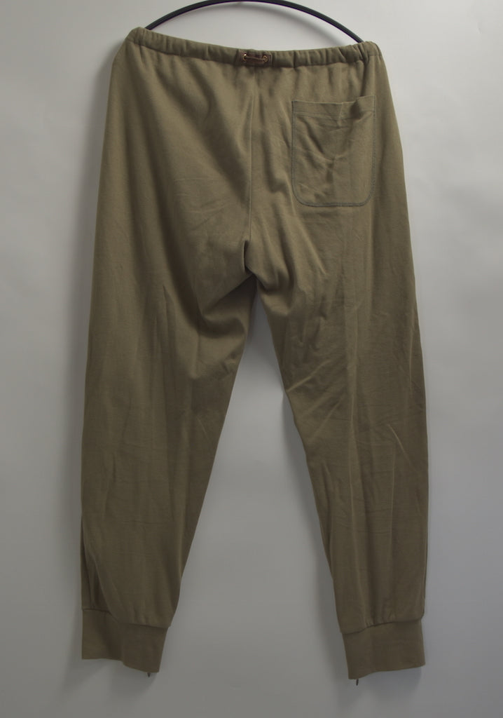 kolor / Sweat Easy Pants