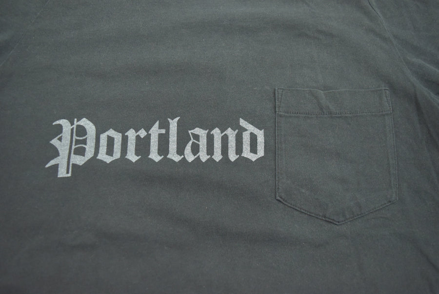 NUMBER(N)INE / Portland Pocket Cutsew