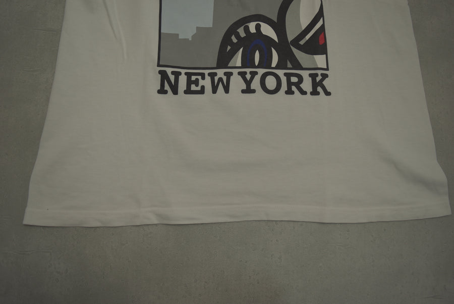NUMBER(N)INE / [Modern Age] NEW YORK Cutsew