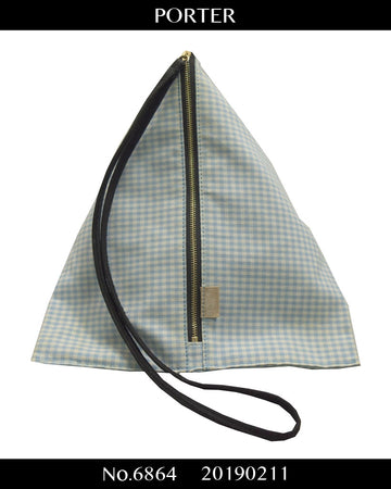 PORTER / Triangle Hand Bag