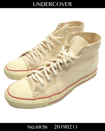 UNDERCOVER / Converse Type High-cut Sneaker