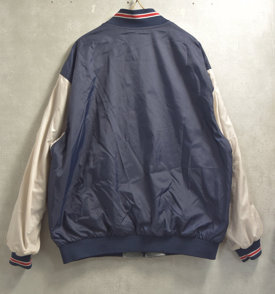 NIKE / Reversible Nylon Jacket
