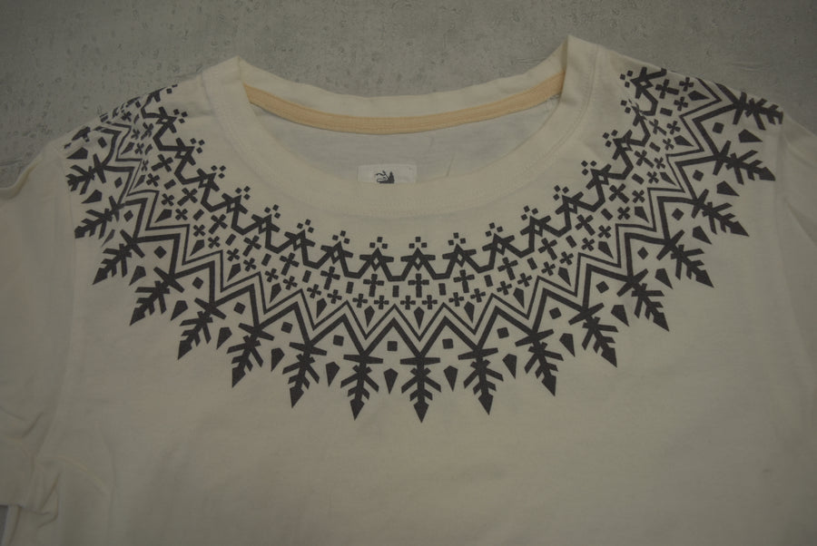 Sasquatchfabrix. / White Tribe Graphic Cutsew