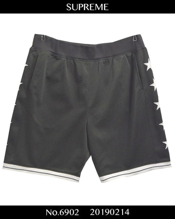 SUPREME / Star Basket Short Pants