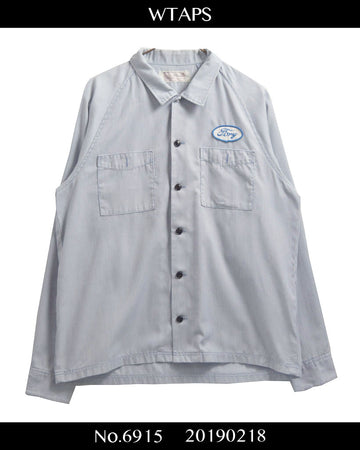 WTAPS / Fury Work Shirt