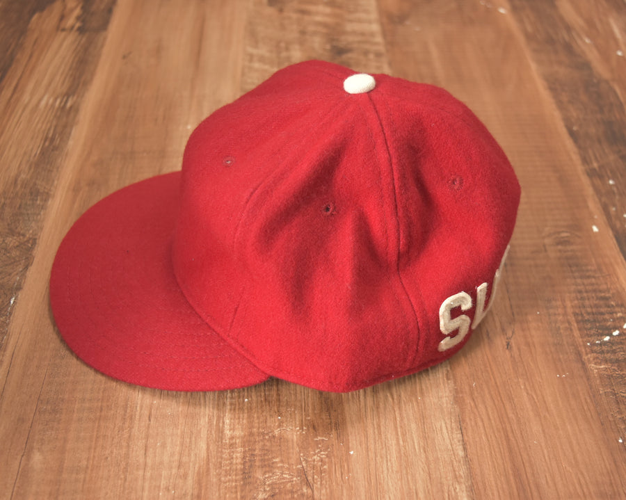 SUPREME / Back Logo Baseball Cap