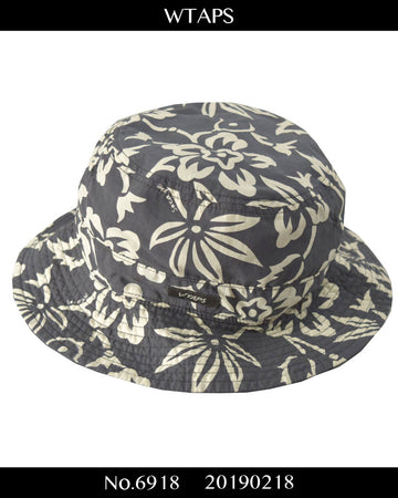 WTAPS / Hawaiian Safari Hat