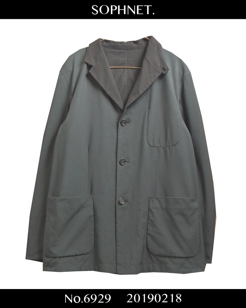 SOPHNET. / Blouson Tailored Jacket