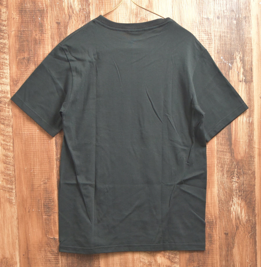 NUMBER(N)INE / 【Modern Age】 Black Graphic T-shirt