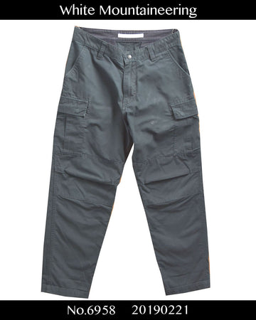 WHITE MOUNTAINEERING / Climbing cargo pants