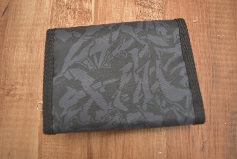 UNDERCOVER / «Chotic Discord» Folding Wallet