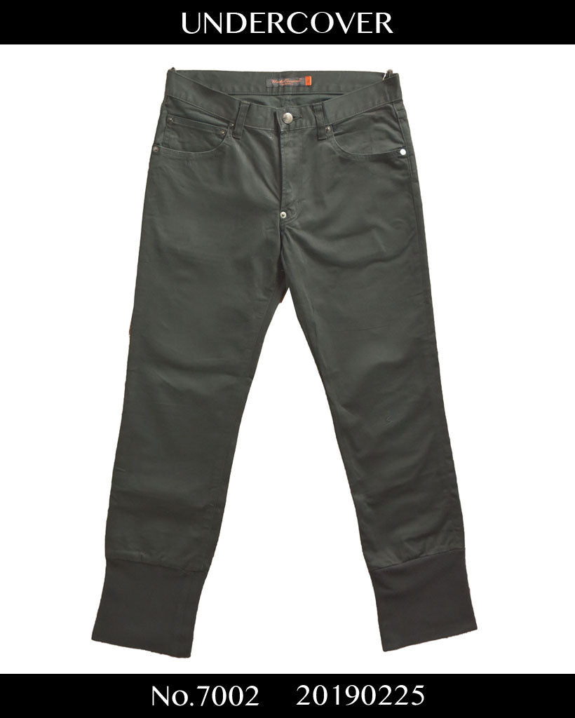 UNDERCOVER / Hybrid Denim Pants