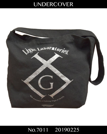 UNDERCOVER / GILA Shoulder Bag