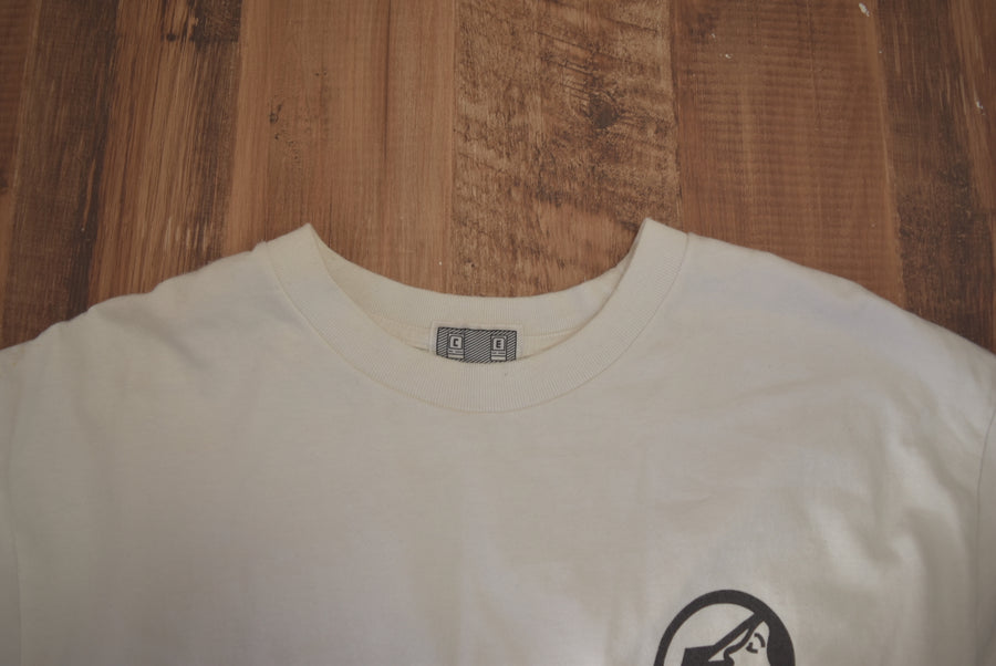 cav empt / Big Logo T-shirt