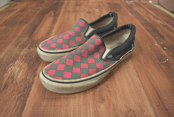 UNDERCOVER × VANS / × VANS Switch Color Slip-on Sneaker