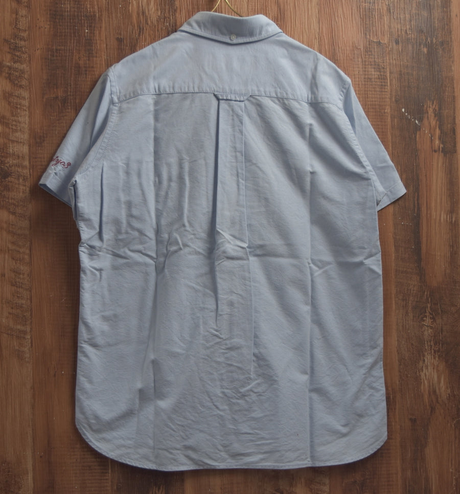 FAT / Naitive Pocket Shirt